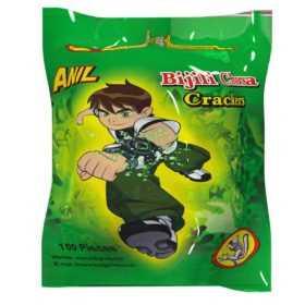 Loose Crackers | Bag