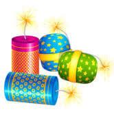 Foil Bombs